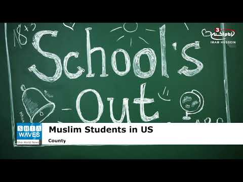 Students in Maryland school system to be off on Muslim holiday