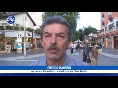 Misano Adriatico, l'estate dei mercatini