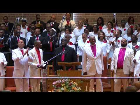 """The Water Way"" - Apostolic Pentecostal Fellowship Praise Team"