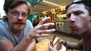 Húzóra betoltuk a Sziget 10 legjobb hamburgerét - 444