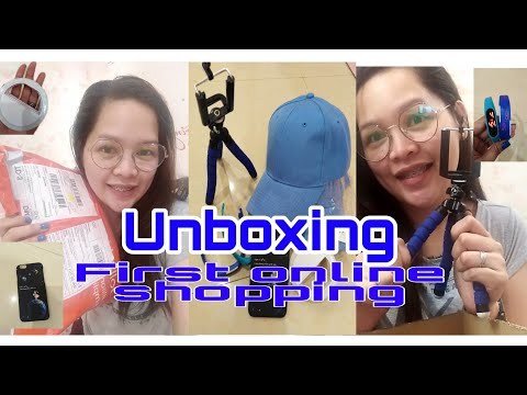 JOLLYCHIC Unboxing/first Time Online Shopping/cheapest Price /KSA/expect The Unexpected🙄