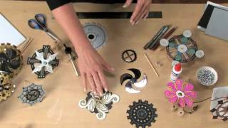 Kinetic Sculpture - Art-o-motion - Lesson Plan