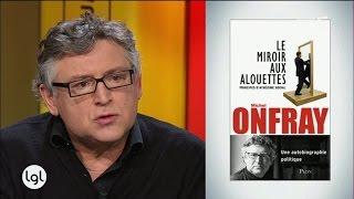 Michel Onfray de retour dans La grande Librairie