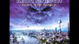 Iron Maiden - Out Of The Silent Planet