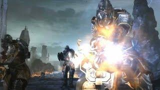 DUST 514 - Way of the Mercenary Trailer