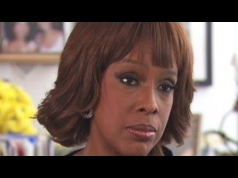 Gender War! Starring Gayle King vs. Jasper Williams!