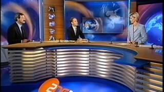 ZDF 11. September 2001 (21.45 bis 23.17 Uhr)