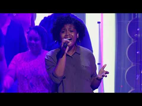 Somebody to Love feat. LaTricia Robinson & Taylor Harlow