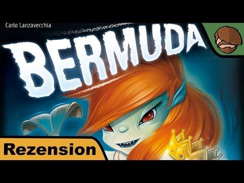 Bermuda - Kartenspiel - Review