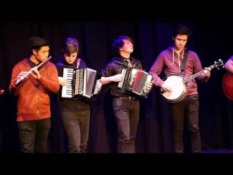 Chanter's Tune / Three Little Boats: Scran perform a Manx music set