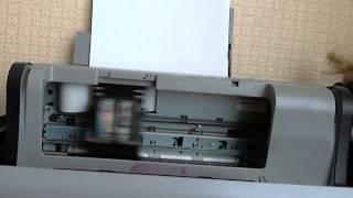 Как вынуть картридж из принтера(Сложно., 2012-05-26T18:03:20.000Z)