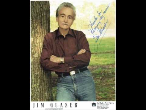 "Jim Glaser ""When You're Not A Lady"""
