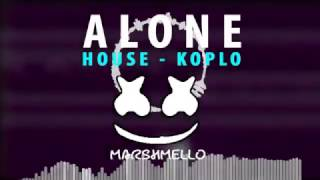 Marshmello-Alone (Dangdut Koplo)