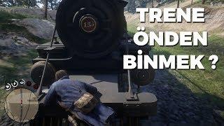 ŞAŞKINA ÇEVİREN 10 DELİ DETAY   Red Dead Redemption 2