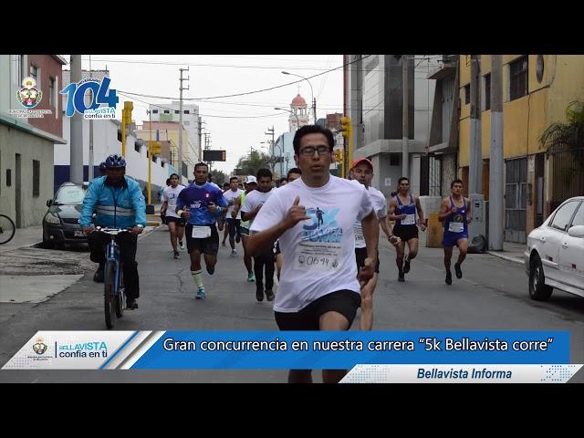 BELLAVISTA INFORMA - 24 DE SEPTIEMBRE