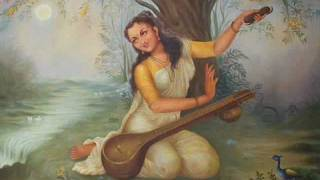 Kenu Sang Khelu Holi - Meera Bai Bhajan - Lata Mangeshkar