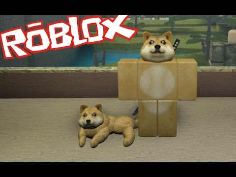 Roblox Doge Tycoon Morph In To A Doge And Become A Millionaire