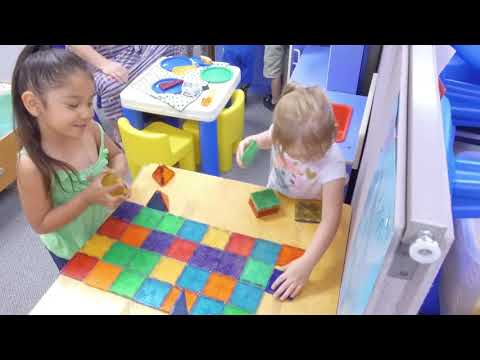 Early Intervention/Early Childhood Special Education