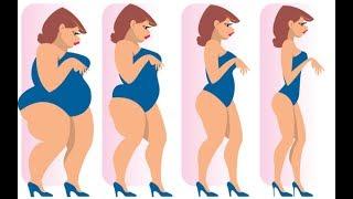 Как похудеть легко и без диет с  помощью воды | Польза воды
