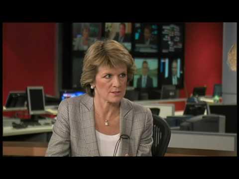Sky News - Sunday Agenda - 27/9