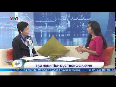 BẠO HÀNH TÌNH DỤC TRONG GIA ĐÌNH - CÂU CHUYỆN NGÀY THƯỜNG VTV1 (20/11/2014)