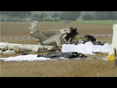 Flight 5017 Found in Mali - Air Algeria Plane Crash 2014