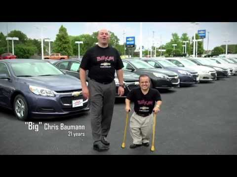 Bill Kay Chevrolet >> Big Selection And Small Prices Bill Kay Chevrolet Youtube