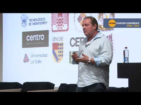 Mexico's Startup Ecosystem