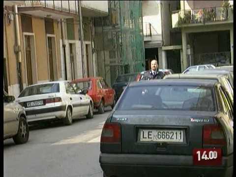 TG 09.03.10 Furti ed estorsioni, sette arresti ad Andria