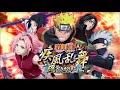 Descargar Naruto – Shinobi Collection Shippuranbu v2.10.0 Android Apk Hack (Dios) Mod