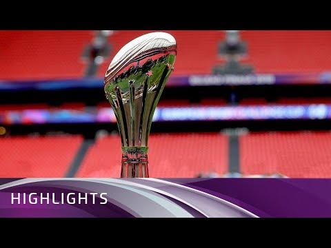 Sale Sharks v Connacht Rugby Quarter-final Highlights 29.03.19