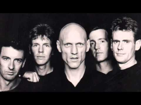 MIDNIGHT OIL - Rehearsal of MTV Unplugged (Audio Only) Rare Unreleased Recording
