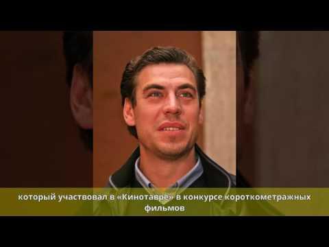 Дюжев, Дмитрий Петрович - Биография