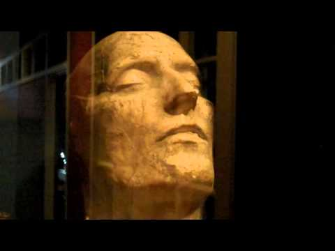 Napoleon Bonaparte Death Mask