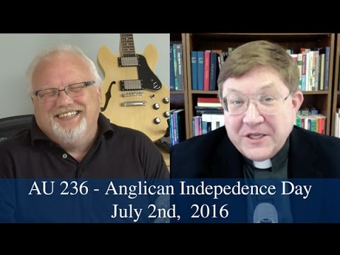 AU 236 - Anglican Independence Day