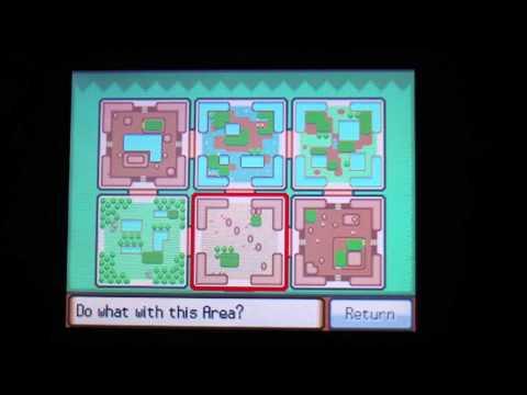 "How To Get More Places In The Safari Zone In ""Pokemon SoulSilver"" : Pokemon Tips"