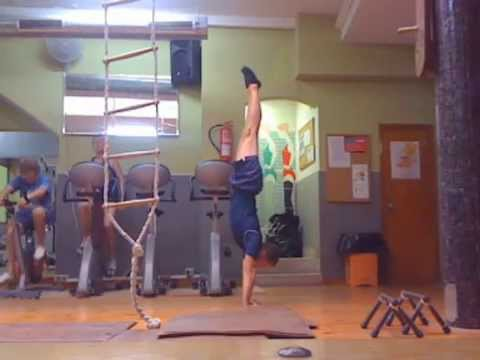 Gymnastic Bodies Workout Progress 1 Doovi