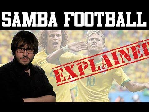 Sport Explained: Samba football