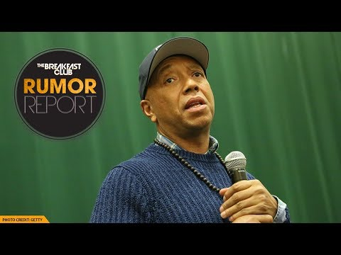 New Rape Allegations Made Against Russell Simmons