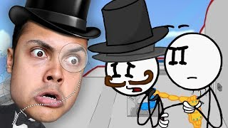 TAKING DOWN THE TOP HAT CLAN (Infiltrating The Airship) thumbnail