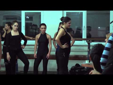 Sofi Devoyan Dance School