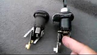 Comment remplacer serrure de voiture