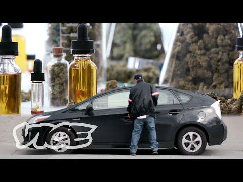 How 'Eaze' Became the Uber for Medical Marijuana