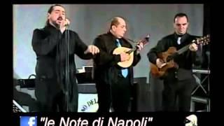 """Te voglio bene assaje (R. Sacco - G. Donizetti) il trio...""""le Note di Napoli"""""""