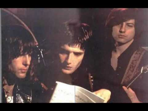 Hallowed Be Thy Name - Emerson, Lake & Palmer