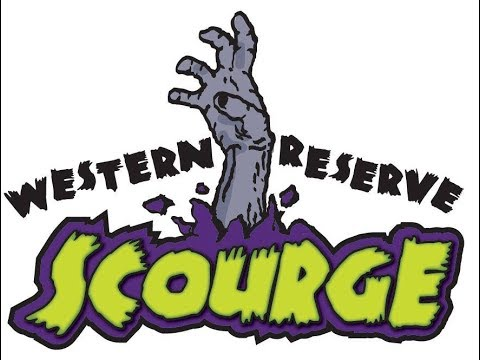Iron City Legends at Western Reserve Scourge  8 July 17