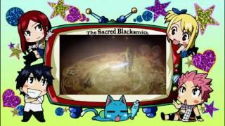 The Sacred Blacksmith Episode 12 Eng Dub