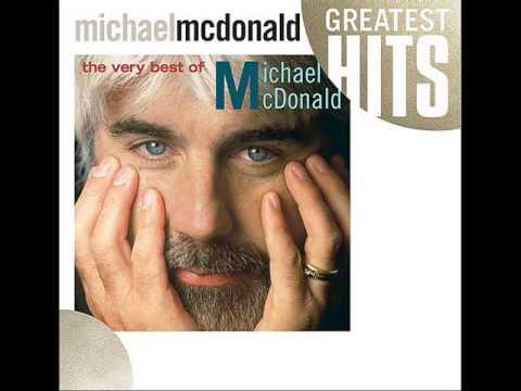 Michael McDonald - I Gotta Try (1982)