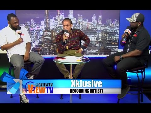 Xklusive Big Money Popping Scamma dem deh yah a exclusive interview