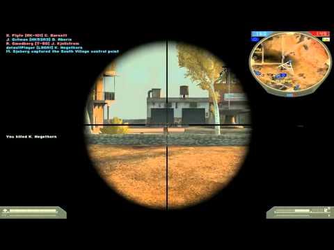 Arctic warfare в играх (awp)